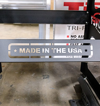 Winston Salem Truck Covers and Accessories Made in the USA